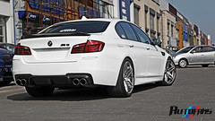 CNAUTOFANS BMW F10 M5 3D carbn fiber rear diffuser & Trunk spolier (cnautofans carbon) Tags: 3d rear f10 bmw trunk fiber m5 diffuser spolier worldcars carbn cnautofans