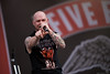 Five Finger Death Punch @ True Metal Stage