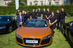 Audi showcase event (Listers Group) Tags: audi showcase manorhouse comptonverney quattro rs sport luxury experience r8 rs5 rs6 rs7 listerspower v8 v10 s1 s3 audisportshowcase sportshowcase listers car automotive cars event audishowcase