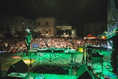 "Gruff e Petrella al Locus festival - foto di Umberto Lopez - 42 • <a style=""font-size:0.8em;"" href=""http://www.flickr.com/photos/79756643@N00/14855528043/"" target=""_blank"">View on Flickr</a>"