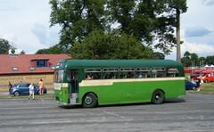Aldershot & District  No. 543, registration No. MOR 581 (johnzebedee) Tags: bus heritage transport ad alton preservation aec hants busrally aecreliance aldershotdistrict motorbus johnzebedee