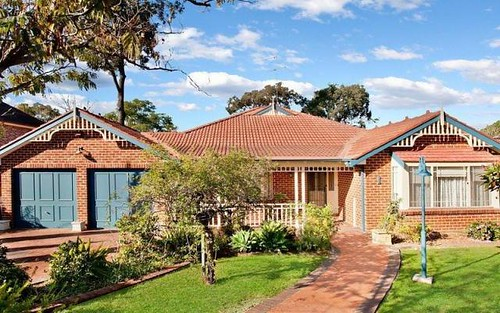 1 Regent Pl, Castle Hill NSW 2154