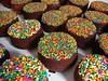 Mini bolos @veravilleladoces (VERA VILLELA DOCES) Tags: brindes bolos minibolos veravilleladoces brigadeiro chocolate