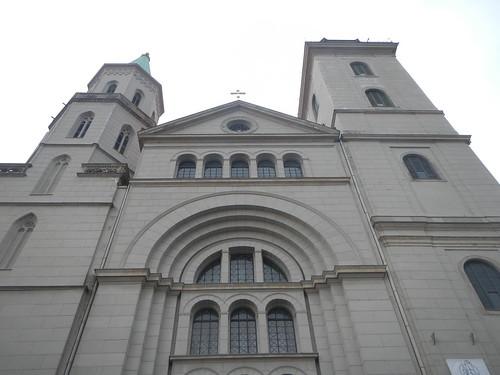 St John's Church, Zittau, Germany