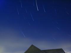 star 1 (Asado De Cordero) Tags: night canon star noche trail estrellas startrail a480