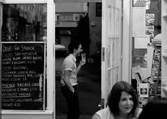 Gin Club (Ritchie Patton) Tags: people blackandwhite bw club happy scotland glasgow documentary social hidden tearoom gin reportage