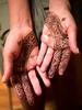 A's Moroccan birthday gift to herself (kenzilicious) Tags: art tattoo design morocco maroc henne henna mehendi moor mehndi moroccan tatouage mehandi marocain