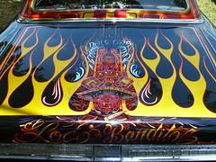 Loco Bandito's 63 (bballchico) Tags: ford paint flame santamaria custom carshow 1963 kustom carart cruisinnationals joewallem locobanditoscc westcoastkustomscruisinnationals