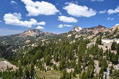 USA - California - Lassen Volcanic NP (Jim Strachan) Tags: