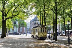 Den Haag - HTM 57 : Buitenlijner, 31-08-2014