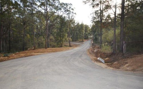 Lot 13 Lilly Pilly Lane, Tapitallee NSW