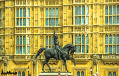 Richard Lionheart King (London in my lens) Tags: travel summer building art westminster statue europe king fineart parliament londres londra cityoflondon londen lontoo ロンドン horsestatue londyn llundain londýn 伦敦 런던 лондон لندن londona londain londonas richardlionheart parliamenthouses λονδίνο लंदन लन्दन londër লন্ডন લન્ડન กรุงลอนดอน லண்டன் लंडन లండన్ ទីក្រុងឡុងដ៍ ಲಂಡನ್ನಗರ ດອນ londinensi лондонгийн ਲੰਡਨ westminstersq