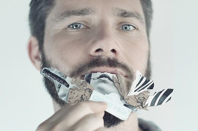 The Beard Monologues: Paris