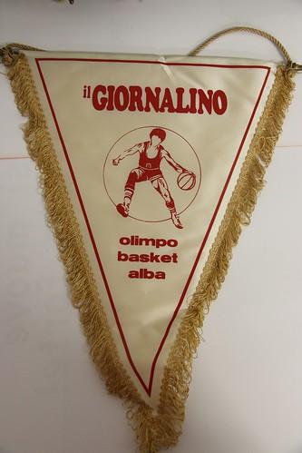 IL GIORNALINO Basket Alba