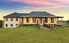 244 Donalds Range Road, Razorback NSW