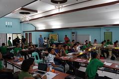 DSC00970 (PAKISAMA National) Tags: rice cluster philippines summit organic enterprise palay organizing ruraldevelopment bigas sustainableagriculture pakisama agriterra agricord