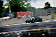 F12 (Maxime Jouet / El-Astic) Tags: detail london classic car rain race photo nikon shot martin fast ferrari mans le british motor jaguar nikkor expensive limited rare maxime jouet aston supercars d800 elastic f12 xkr lagonda db7 purble d90 xj220s