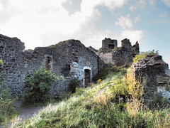 Dunure Castle (cmax211) Tags: infocus highquality