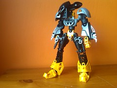 The Goodwill Sniper (11) (EMMSixteenA4) Tags: light self work dark that mirror flickr ranger order good progress 7 wip help will sniper advice bionicle gali critique pls moc lewa tahu nui roark mahri kopaka pohatu lesovikk mfin onua selfmoc lessovikk wreax