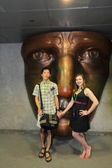 face of Liberty 2 (Journey of A Thousand Miles) Tags: nyc newyork statueofliberty libertyisland 2014