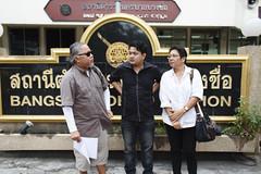 20140831-Phayow and Neng-30 (Sora_Wong69) Tags: thailand bangkok victim protest politic coupdetat aprilmay2010 crackeddown