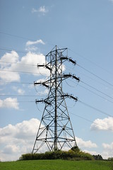 Tower (historygradguy (jobhunting)) Tags: ny newyork tower upstate powerlines electricity schaghticoke rensselaercounty