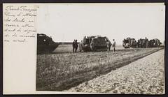 1A1182101_283348II034 (Université de Caen Normandie) Tags: tank wwi worldwari worldwarone greatwar firstworldwar schneider thegreatwar premièreguerremondiale grandeguerre somua 1gm armoredwarfare armouredwarfare schneiderca1 schneiderca