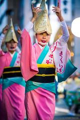 2014_08_30_Mitaka_AwaOdori_5D3_2014_08_30_Mitaka_AwaOdori_5D3_097_HD (Nigal Raymond) Tags: festival japan dance  mitaka matsuri awaodori     100tokyo cooljapan fudouren nigalraymond wwwnigalraymondcom 5dmk3 5d3 sakuraren  mitakaren awaodori2014 bikkuriren