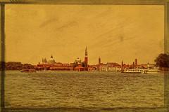 venice (dastine) Tags: city italien venice italy art landscape kunst stadt venedig