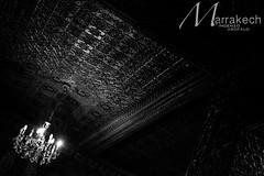 Luminescenze (Vincenzo_Garofalo) Tags: africa summer mediterraneo estate agosto morocco marocco marrakech medina citycenter fede volta vincenzo garofalo 2014 magreb medersa soffitto cittvecchia elbadi oceanoatlantico sultano centrocitt benyoussef medrasa intarsi moriscos