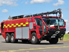 Manchester Airport Fire Service (AnDrEwMHoLdEn) Tags: manchester airport manchesterairport fireservice egcc