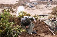 Man Down (MJ_100) Tags: infantry germany army military wwii battle german ww2 soldiers heer reenactment troops reenactors secondworldwar 2014 wehrmacht victoryshow