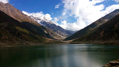 LAKE SAIFUL MALUK (adeelglm) Tags: lake saifulmaluk