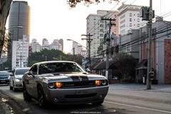 BAD (Rodrigo Cardoso!) Tags: brazil car muscle dodge hemi challenge v8 srt8 spotters