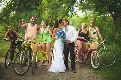 Pam & Steve // Wedding