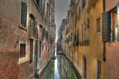 Venice (2) (myworldilivein.com) Tags: old city travel venice sea italy water beautiful architecture boats boat ancient canals turism gondole