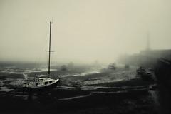Low tide Margate Harbour (clive sax) Tags: