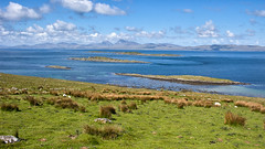 Jura (gavmroberts1984) Tags: sea seascape landscape scotland innerhebrides jura sunnyday canon700d