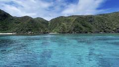 0795 (osaosa6_ver2) Tags: blue coral reef clearwater kerama zamami   yuhina
