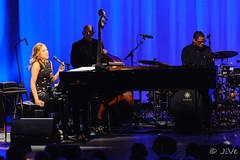 Diana Krall-18 (JiVePics) Tags: 2015 bozar concert jazz