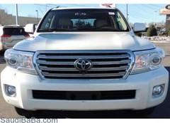 Toyota - Land Cruiser - 2013  (saudi-top-cars) Tags: