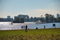 Kralingse Plas Rotterdam (Hugo Sluimer) Tags: kralingen kralingseplas kralingse plas rotterdam