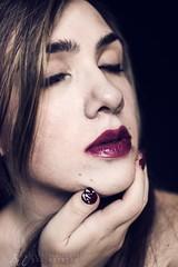Self (Mary-Eloise) Tags: me self portrait nikon d7200 autoscatto autoritratto ritratto girl female femme woman