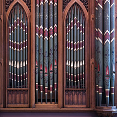 L'organo  uno strumento che ha origini antichissime...  Scopri di pi   #organ #music #instrumental #Vibes (hobohofficial) Tags: organ music instrumental vibes