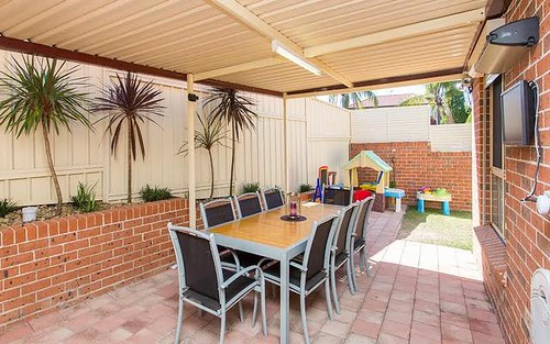 1/46A Sartor Crescent, Bossley Park NSW 2176