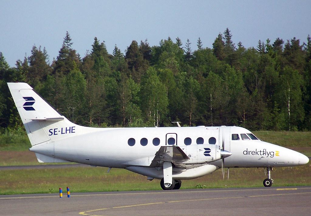 direktflyg från landvetter