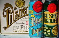 Pilsner Urquell Pilsner Bier - Plzen Czech Republic (mbell1975) Tags: centreville virginia unitedstates us pilsner urquell bier plzen czech republic beer pivo l cerveza birra cerveja piwo bira bire biere pilz pils