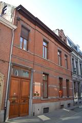 Woning Van Haver, Hamme (Erf-goed.be) Tags: burgerhuis vanhaver hamme archeonet geotagged geo:lon=41404 geo:lat=510967 oostvlaanderen