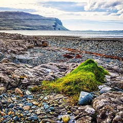 Isle of mull #isleofmull #beach #scottishbeaches #scotland #visitscotland