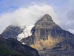 Silberhorn in various light (Twilight Tea) Tags: august 2016 switzerland mrren berneroberland berner alpen bernese alps jungfrau lauterbrunnen